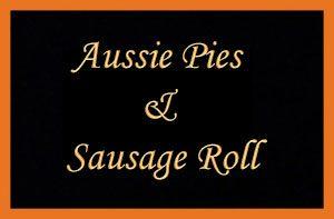 Aussie Pies & Sausage Rolls