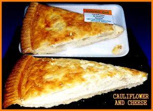 cauliflower cheese gourmet deli